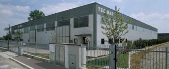TEC-MAR Firma
